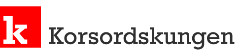 Korsordskungen – Sveriges snabbaste korsordskonstruktör